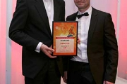 CABLOFIL WINS APPETISING ACCOLADE