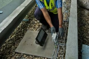 45KM OF CABLOFIL INSTALLED AT MEDIACITY UK